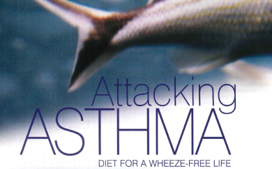 Asthma diet for a wheeze-free life