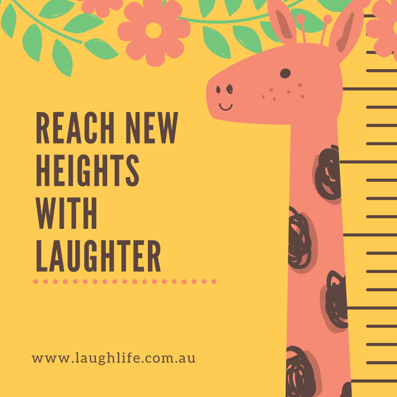 Reach New Heights with