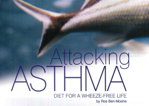 Attacking asthma