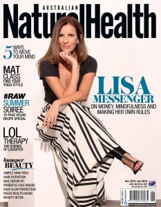 Australian Natural Health: LOL therapy the science of laughter